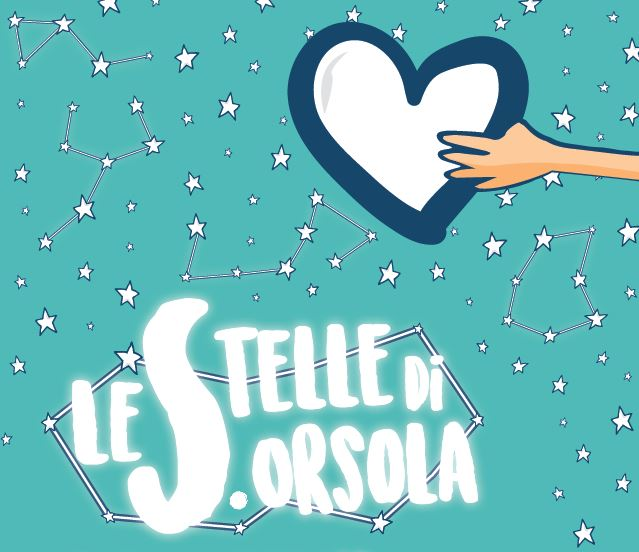 Le stelle del Sant'Orsola, anche Auser alla grande festa di solidarietà del Policlinico bolognese