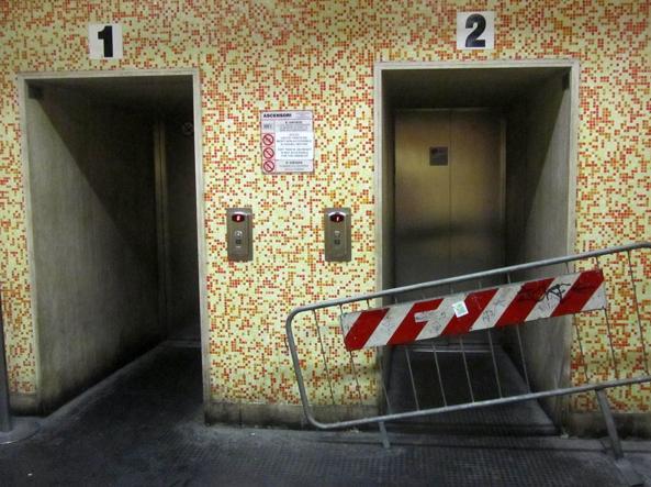 """""""L'ascensore è libertà"""":grande interesse e partecipazione al convegno"""