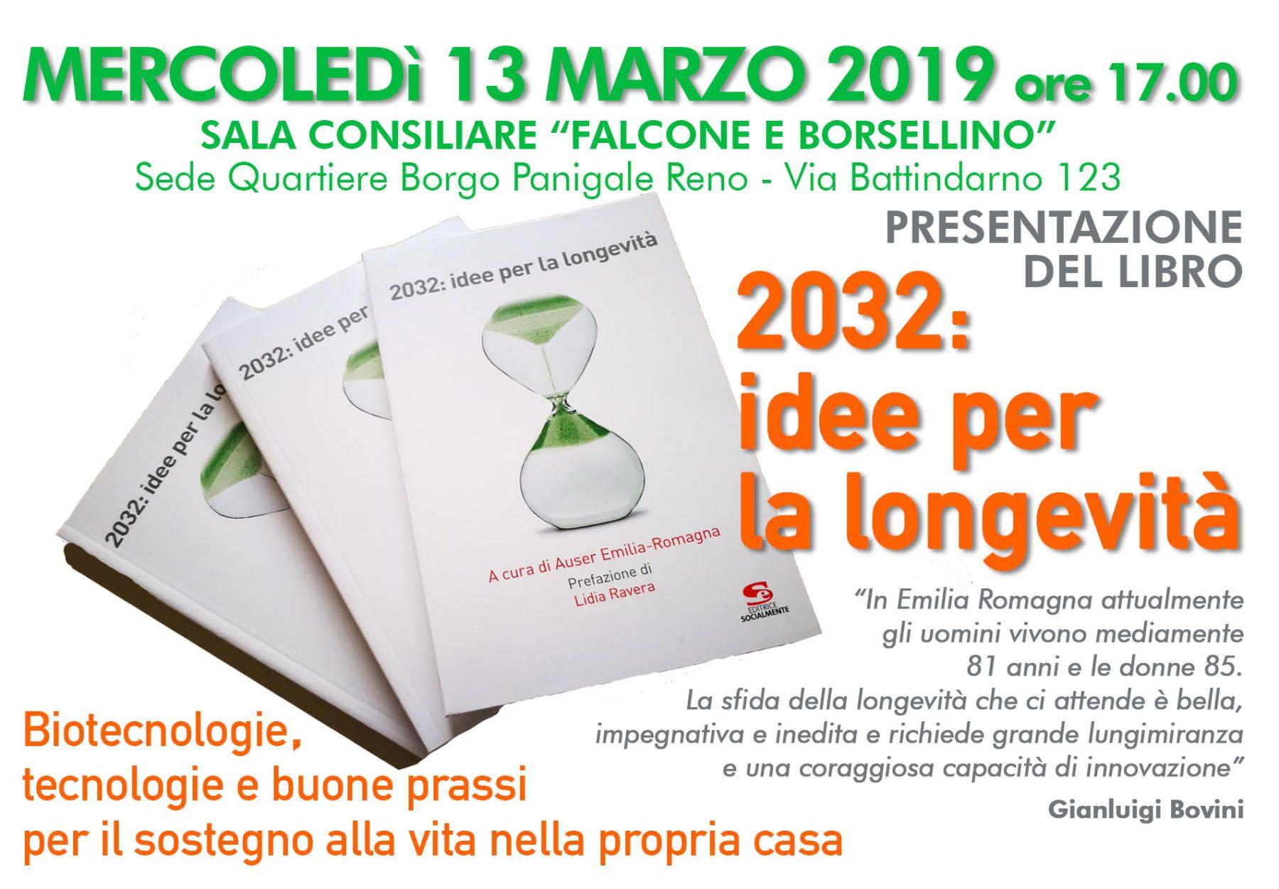 """Biotecnologie e buone prassi per il sostegno alla vita nella propria casa: se ne parla insieme a """"2032: idee per la longevità"""""""