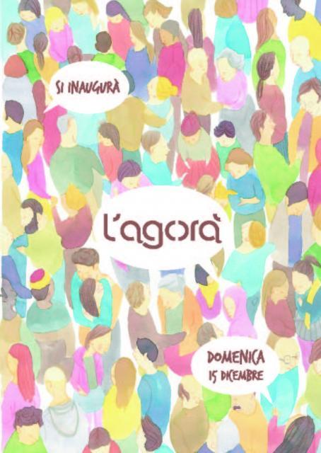 L'Auser di Rimini inaugura l'Agorà: un nuovo spazio per i soci e i cittadini!
