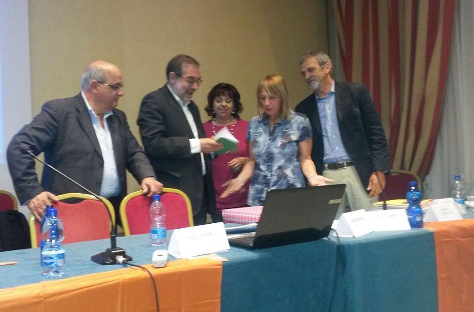 Fausto Viviani è il nuovo Presidente di Auser Emilia Romagna