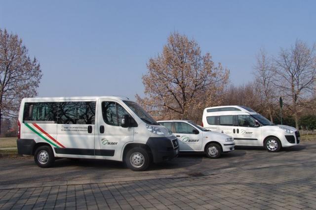 Auser Cavezzo (MO) cerca volontari per il trasporto sociale