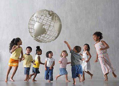 """""""Insieme per pensare un mondo nuovo"""". A Faenza laboratori per i ragazzi per costruire un futuro migliore"""