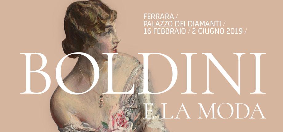Boldini e la moda: sconti per i soci Auser alla nuova mostra a Palazzo dei Diamanti di Ferrara