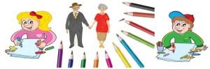 """""""Cari nonni 2013"""": al via la quinta edizione del concorso per le scuole di Auser Imola"""