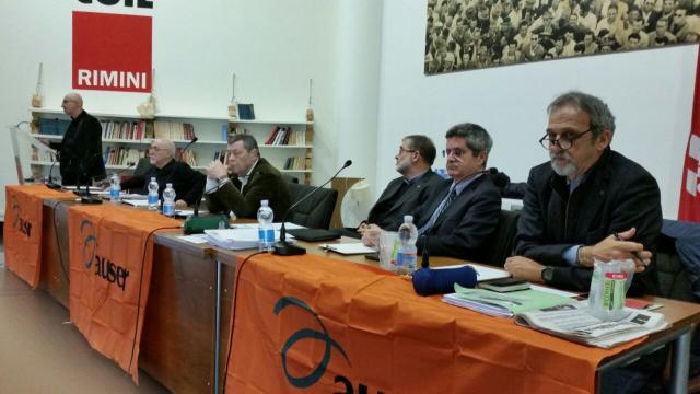 Conferenza di organizzazione di Auser Regionale: la gallery e il documento conclusivo