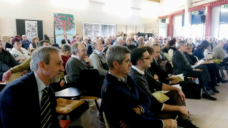 """""""Un'associazione che guarda al futuro"""". A Rimini l'ottavo congresso di Auser Regionale"""