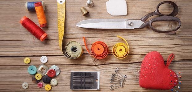 Riparte il laboratorio di cucito del gruppo Auser di Borgo Panigale – Reno