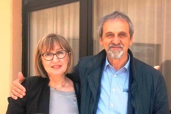 Congresso Auser Emilia Romagna: Fausto Viviani rieletto all'unanimità