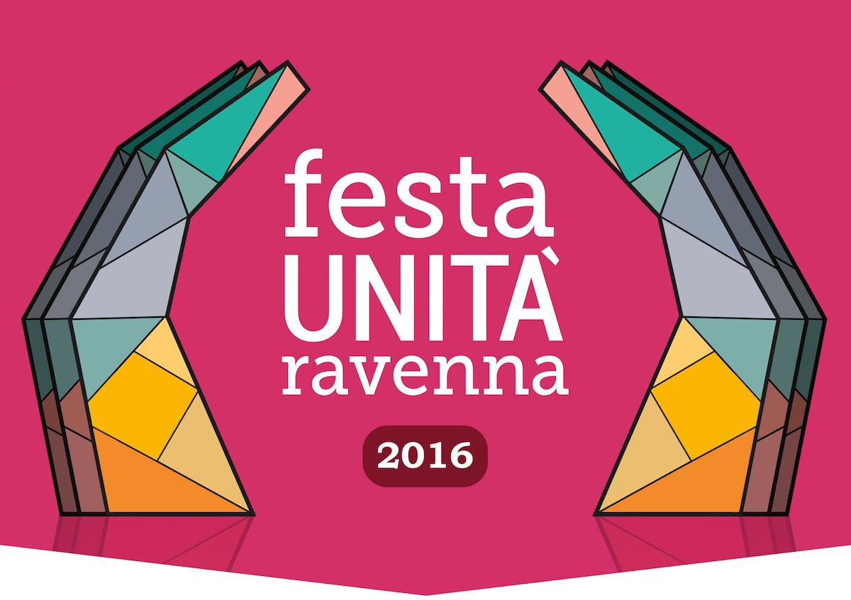 Auser Ravenna alla Festa dell'Unità per presentare attività e progetti