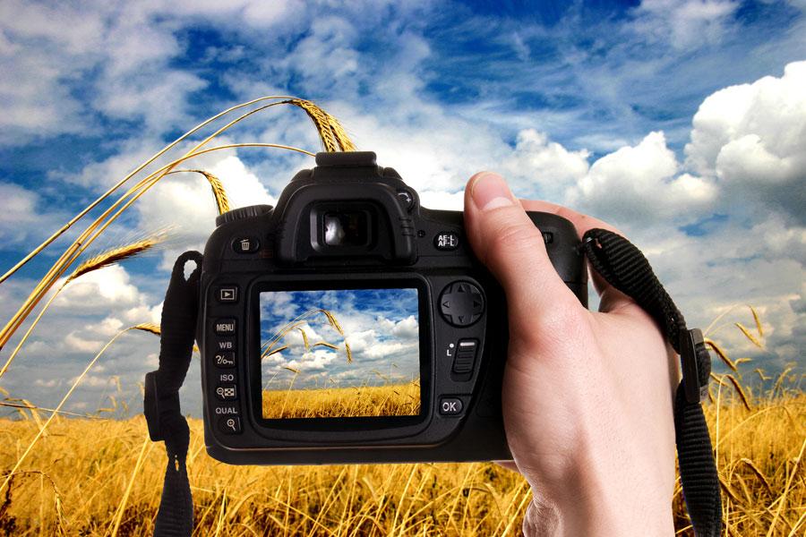 Aperte le iscrizioni al corso di fotografia con il Gruppo Auser di Borgo Panigale