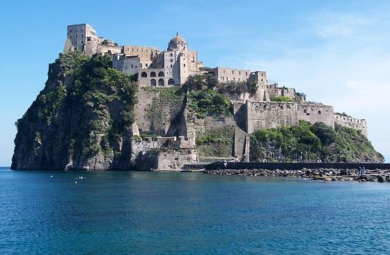 Da Montegrotto a Ischia: i viaggi organizzati di Auser Faenza