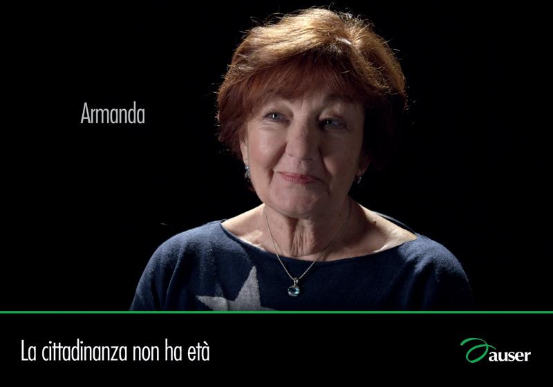 La cittadinanza non ha età: la nuova campagna di comunicazione targata Auser
