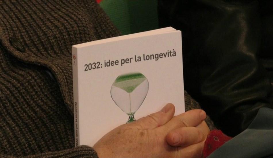 """Il 5 febbraio a Reggio Emilia si parla di """"2032: Idee per la longevità"""""""