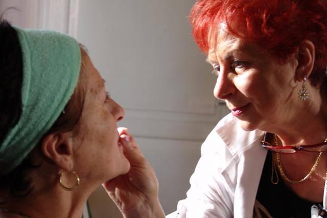 Regala un voto online per sostenere il progetto Maquillage!