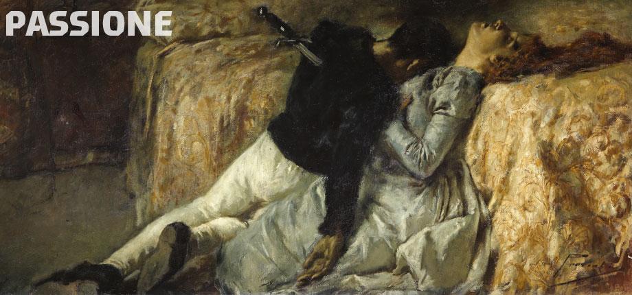 """Ferrara: sconti ai soci Auser per la mostra """"Stati d'animo. Arte e psiche tra Previati e Boccioni"""""""