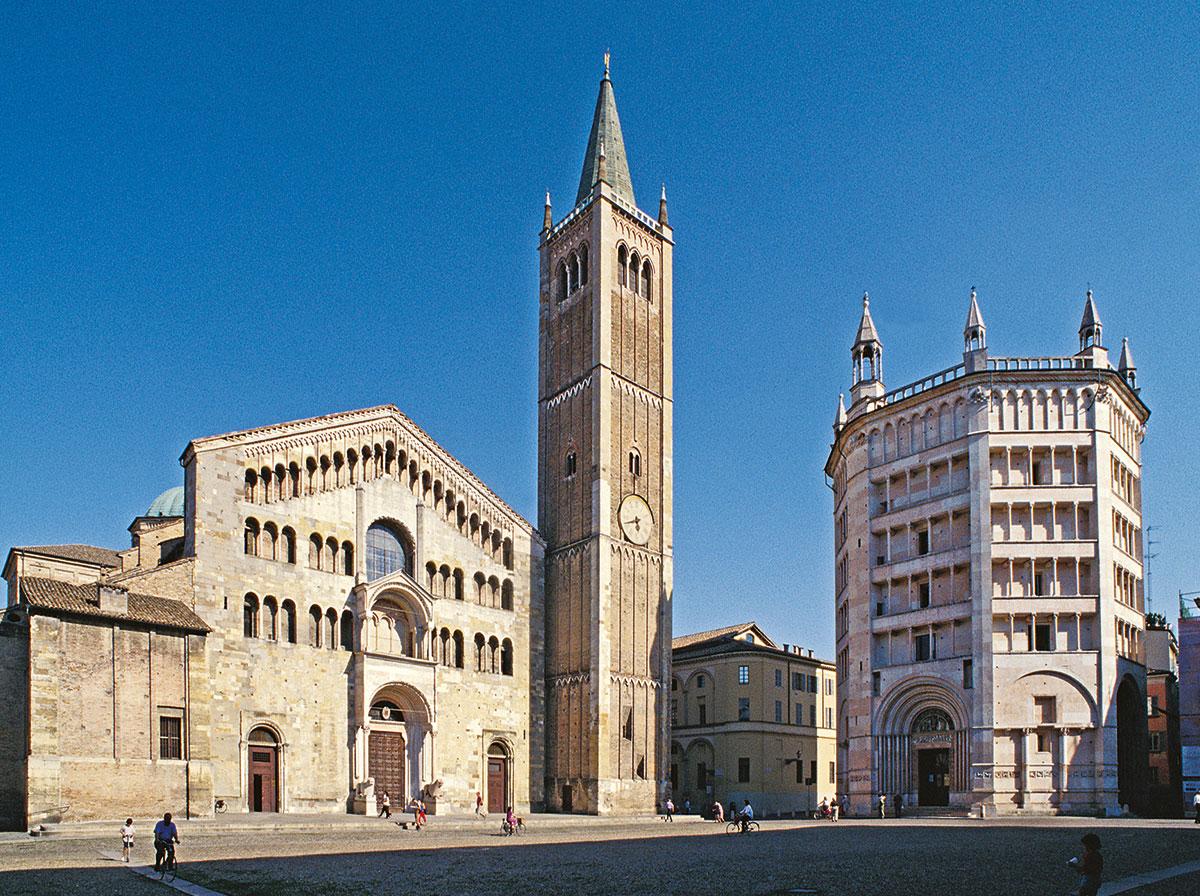 Parma: migranti in prima linea per un nuovo servizio di informazione ai turisti stranieri