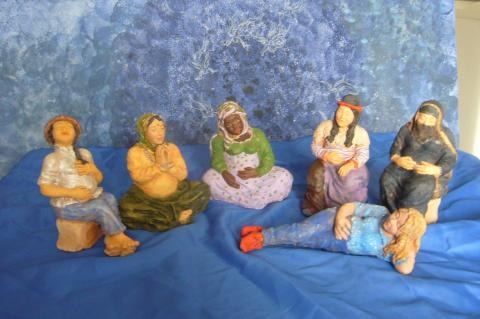 """""""Penne e pennelli"""". Dal 4 giugno  la mostra di pittura e arte dei soci di Auser Bologna"""