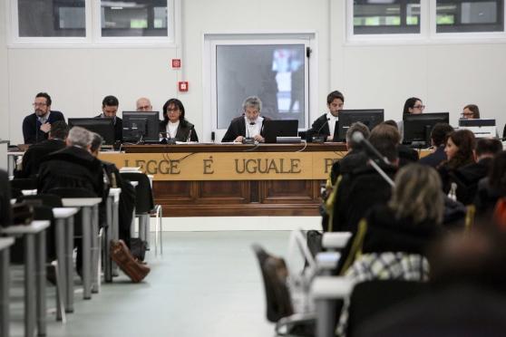 Il processo AEmilia: una serata con Libera e Auser Reggio Emilia per capire meglio il processo sulle infiltrazioni mafiose