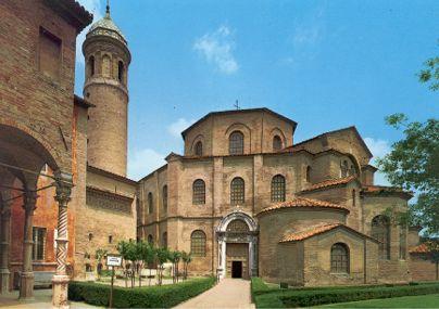 L'Auser di Bologna alla scoperta di Ravenna: una conferenza e una visita guidata