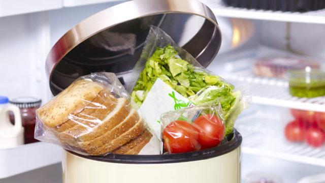 Al Comune di Campagnola (RE) l'Auser contro gli sprechi alimentari