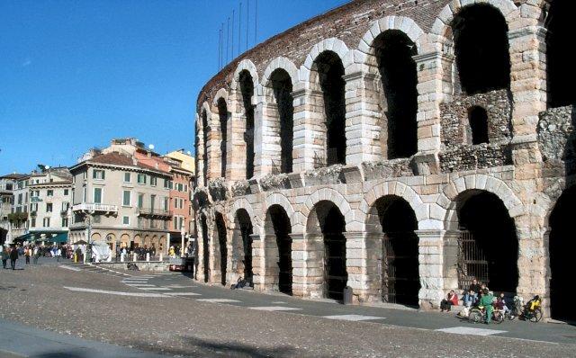 In viaggio con l'Auser di Reggio Emilia: il programma 2014
