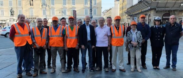 L'Auser di Colorno (PR) cerca nuovi volontari