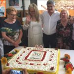 A Cavriago una festa per i 30 anni di Auser Nazionale