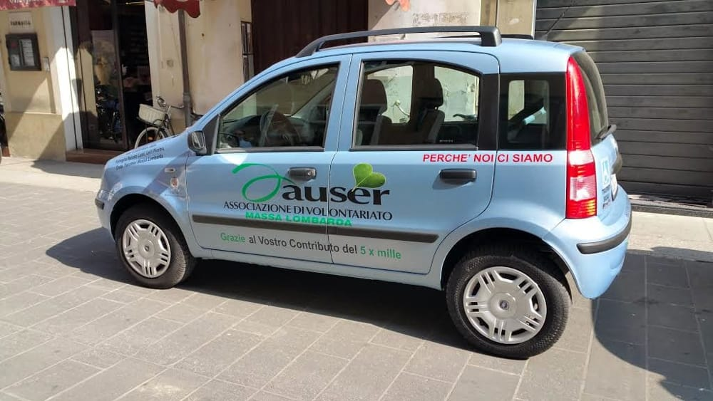 Longevità e trasporto sociale: il 23 novembre a Parma