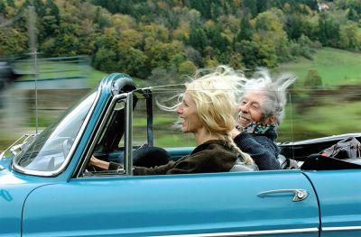 Il futuro è longevo: esperienze di invecchiamento attivo in Italia e in Europa