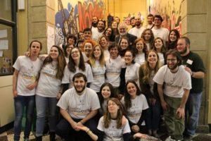 """""""Nessuno escluso"""": gli studenti universitari insieme ad Auser Emilia Romagna per l'emergenza Covid-19"""