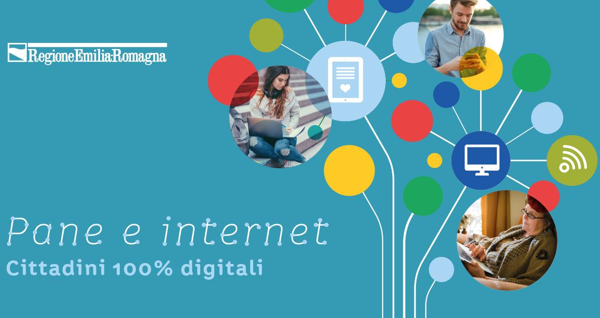 Corso online di alfabetizzazione informatica di II livello per i volontari