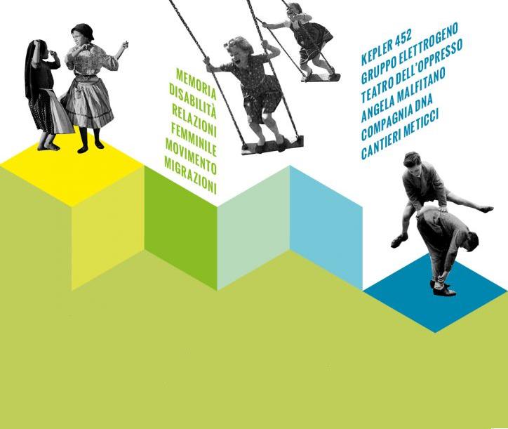 """Due eventi aperti alla cittadinanza concludono il progetto """"Dalle parole agli atti, idee per la longevità"""""""