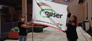 La rete Auser alla prova del nuovo Dpcm: sedi aperte e servizi di prossimità per gli anziani soli