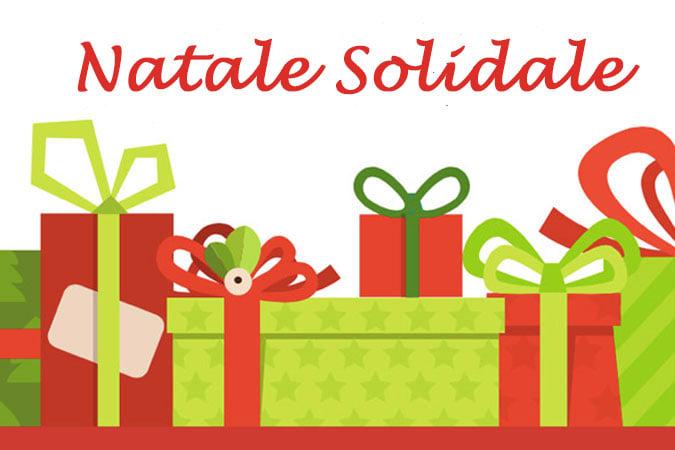Auser Forlì non si ferma. A Forlimpopoli i cittadini invitati a realizzare le scatole di Natale
