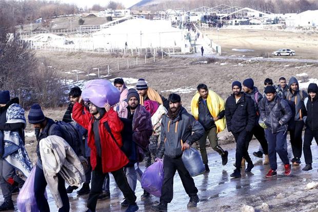 Diritti e solidarietà ai profughi della Bosnia Herzegovina. Auser aderisce all'appello