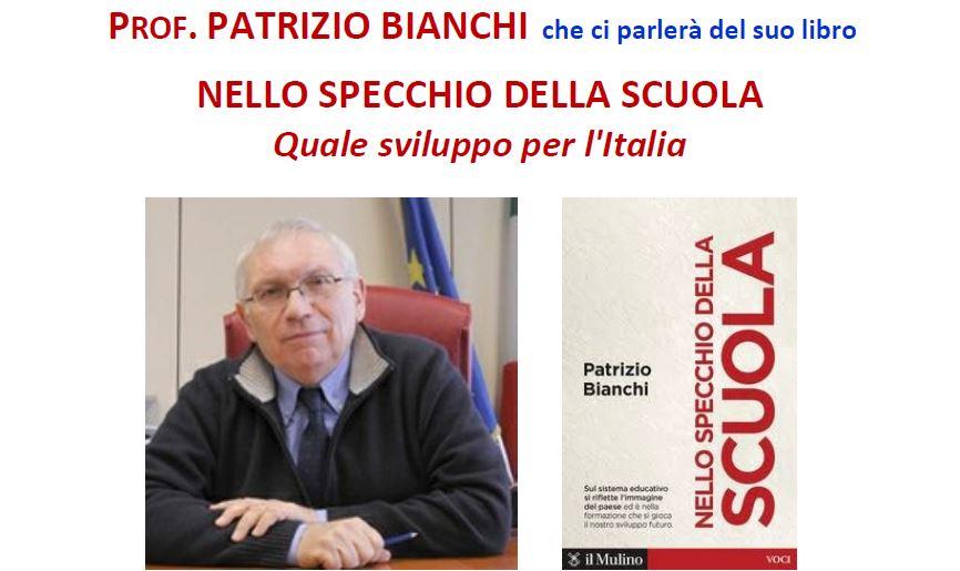 """""""Nello specchio della scuola. Quale sviluppo per l'Italia"""""""