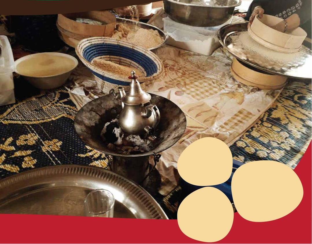 Cures, Cucine Resilienti: i risultati del progetto che ha aiutato le donne sahrawi nell'autoproduzione di attività autoctone
