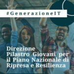 Opportunità e prospettive per i giovani nel Piano nazionale di ripresa e resilienza
