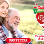 Festa dei Nonni, Auser e Nonno Nanni ancora insieme per un'iniziativa di solidarietà